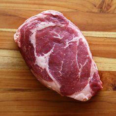 Pasture-Raised Bone-Out Beef Ribeye Steak  2@34.99