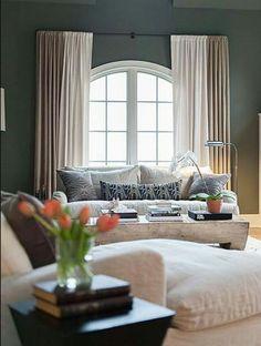 Diseño y decoración de interiores con imagen renovada, visita nuestra página web y estaremos encantados de ayudarte Decorartegarrigues.com