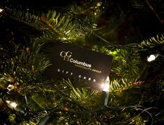 Our holiday bonus cards are back! When you purchase $500 worth of CHG gift cards, get a $100 bonus card. *Valid on gift card purchases made through January 15, 2016. Purchases must be made at one of our locations to quality for the offer.