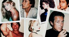 Warhol Celebrity Photos Andy Warhol Photography, Paint Photography, Southern Accents, Mexican Designs, Esquire, Celebrity Photos, Pop Art, Soup, Polaroid Film