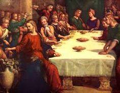 Luminous - Jesus at the Wedding of Cana. Artist - Garofalo 1531