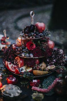 tischdeko hochzeit heiraten im herbst hochzeit im oktober geschmack