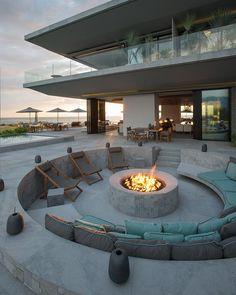 Vallarta House Designed by Architect Ezequiel Farca In Jalisco #mexico  @dopedecors by dopedecors