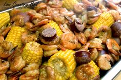 Cooking With Mary and Friends: Low Country Boil