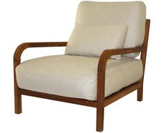 Weylandts   Products   Furniture   Dario ArmChair (Frame Only)