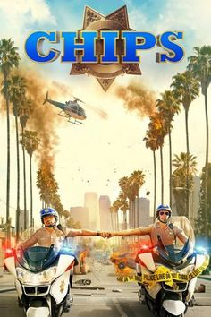 Chips 2017 720p BluRay x264-DRONES