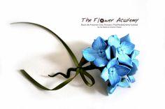 PolyPediaOnline - polymer-clay-tutorials-life-like-flowers-polypediaonline