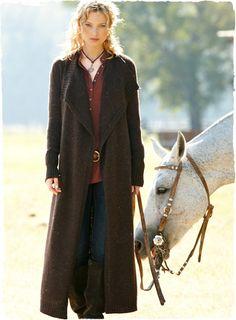 Sam. Crosby Wool Coat in Camel with Fur Trim | Women&39s Jackets