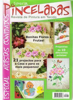 Pinceladas Especial Nº2 - Rosita Rosales - Álbumes web de Picasa