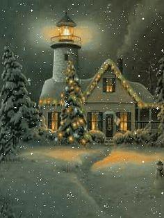 Gifs de Navidad, imágenes con movimiento de Navidad, descargar