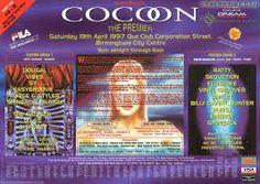 rave flyers