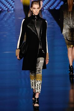 Etro - F/W 2013 Ready-to-Wear Milan