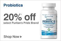 Probiotic Sale