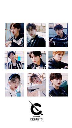Kpop, Lock Screen Wallpaper, Wallpaper Lockscreen, Photo Grouping, K Pop Star, 3 I, K Idols, Pretty Boys, Boy Bands