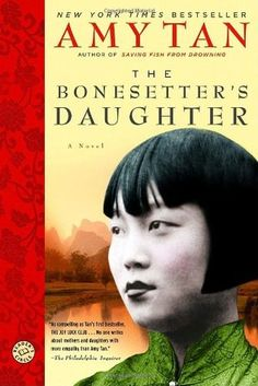 """ONLINE BOOK """"The Bonesetter's Daughter by Amy Tan""""  pdf kickass free text price review online itunes"""