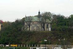 kościół na Czwartku
