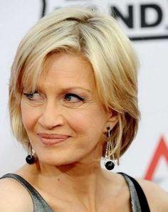 12.Bob Haircut for Women Over 50