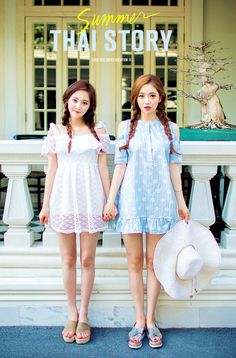 $24.71 --- Look lively and cheerful as ever in this mini dress. With daisy flower pattern, henley neckline, elbow sleeves with shoulder cut-outs and frilly hemline, reaching mid-thigh length. This cute dress is best worn with sandals and a nice sun hat.