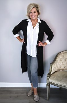 Many of you have heard my saga with trying to get longer, stronger nails. I recently even posted about what I have been taking as… Summer Business Casual Outfits, Casual Summer Outfits For Women, Work Casual, Over 50 Womens Fashion, Fashion Over 50, Summer Fashion Trends, Autumn Fashion, Fashion Ideas, 50 Is Not Old