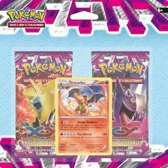 Pokémon - Pobrar05 - Jeu De Cartes - Duo Pack - Carte promo et 2 boosters - Janvier 2015 - Modèle aléatoire: Amazon.fr: Jeux et Jouets