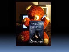 Mary Ann Bernal: Mr. Chuckles visits The Wizard's Cauldron - resurrecting Vlad Dracula