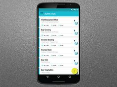 Code Khadi Android App Development - TaskPro