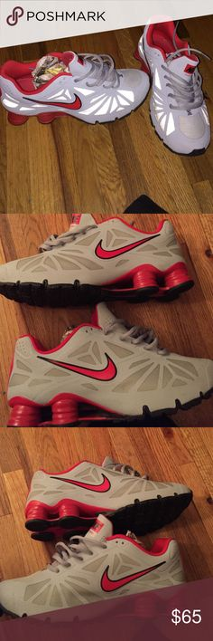 Nike Shox Turbo Excellent condition no flaws Nike Shoes Sneakers