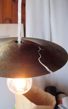 Leonardo Criolani | Mc Cymbals Lamp