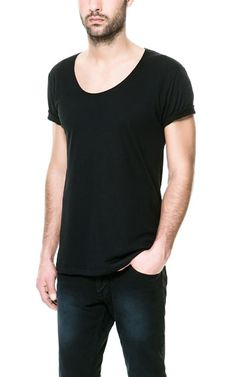 Image 1 of DELUXE T-SHIRT from Zara