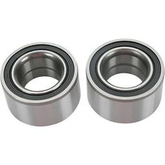 Moose Front Wheel Bearing Kit for Polaris Sportsman 800 EFI 6x6 2009-2014