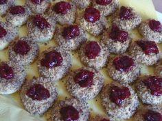 Angyalszem - Lakodalmas sütemények Ham, Cake Recipes, French Toast, Cheesecake, Muffin, Breakfast, Food, Pizza, Cookies