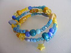 #watdoetvanessanu #zoetgeluk #armband #sierraad #kralen #jewelry