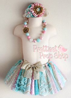 A personal favorite from my Etsy shop https://www.etsy.com/listing/230708953/first-birthday-tutu-outfits-first