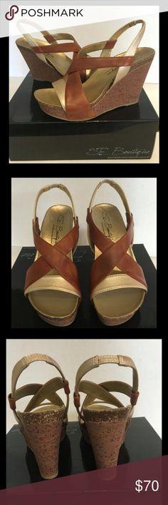 Sam Edelman Genuine leather Sam Edelman Shoes Heels
