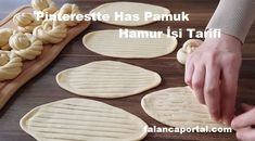 Pinterestte Has Pamuk Hamur İşi Tarifi 1 Iftar, Nutella, Food And Drink, Cooking, Bulgur, Kitchen, Brewing, Cuisine, Cook