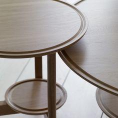 Ercol Svelto Lamp Table | HEAL'S