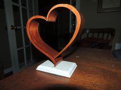 Small Heart by Rolando Pupo