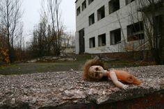 Canadauence TV: Chernobyl: Ucrânia tem plano de transformar o luga...