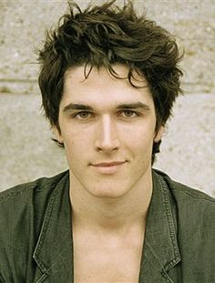 Pierre Boulanger - Handsome man who speaks 3 different languages... Yes, Please! <3      agence-oz.com