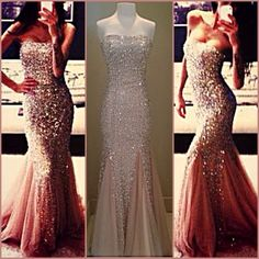 I'm literally in the process of getting this exact dress custom made..;)