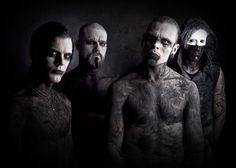 3 Combichrist HD Wallpapers | Backgrounds - Wallpaper Abyss
