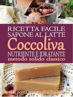 we life is good Homemade Mascara, Homemade Shampoo, Homemade Cosmetics, Beauty Soap, Beauty Case, Beauty Tips, Italian Soda Bar, Savon Soap, Soaps