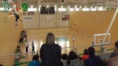 Olivar infantil A baloncesto Casablanca A  Jorge 42 13 de Enero 7 partid...