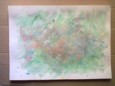 archigeaLab: Tecniche pittoriche per tutte le età: prima lezion...