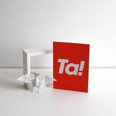 Ta Card — Polar