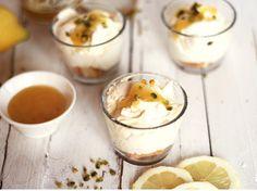 Die 11 schönsten Zitronen-Rezepte für heiße Sommertage