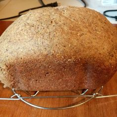 Low Carb Almond Flour Bread (bread machine recipe) Informations About Low Carb Almond Flour Bread (b Almond Flour Bread Machine Recipe, Zojirushi Bread Machine, Almond Flour Recipes, Almond Bread, Almond Butter, Peanut Butter, Pain Keto, Bread Maker Recipes, Pudding Recipes