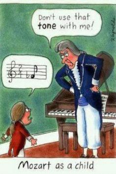 funny music teacher cartoons - Google Search