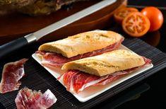 La Salsa Studio fotografia de alimentacion bocadillo jamon iberico Enrique Tomas