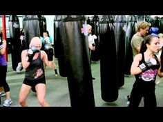 The LA Boxing MMA Workout